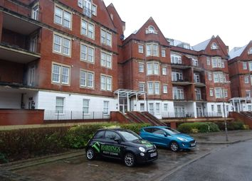 Thumbnail 1 bed flat to rent in Rhapsody Crescent, Brentwood