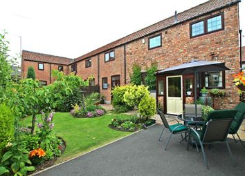 Thumbnail 2 bed property for sale in Holmes Cottage, 26 Sutton Street, Norton, Malton