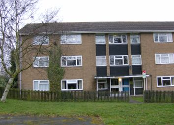 Thumbnail 1 bed flat to rent in Vale Gardens, Penkridge