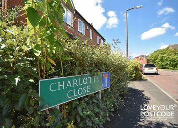Thumbnail 2 bed terraced house for sale in Charlotte Close, Tividale, Oldbury