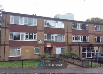 Thumbnail 1 bed flat to rent in Yew Tree Court, Todmorden