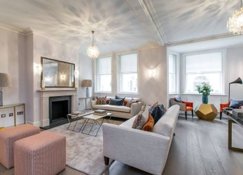 Thumbnail 2 bed flat for sale in Cheyne Court, Chelsea