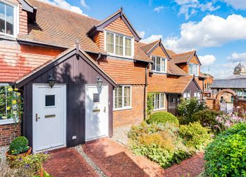 Thumbnail 1 bed terraced house for sale in Crown Mews, Hungerford