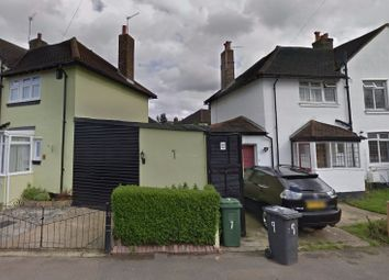 Thumbnail 3 bed semi-detached house to rent in Mayeswood Road, Grove Park