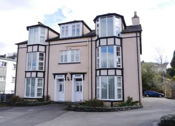 Thumbnail 2 bed flat to rent in Silver Howe, Flat 4, Green Bank Chase, Bowness On Windermere, Cumbria
