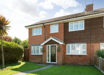Thumbnail 5 bed semi-detached house for sale in Herne Bay Road, Swalecliffe, Whitstable