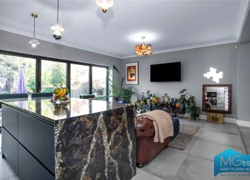 Thumbnail 4 bed link-detached house for sale in Selvage Lane, Mill Hill, London