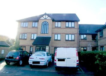 Thumbnail 2 bed flat to rent in Cremorne Lane, Norwich