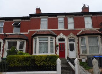 Thumbnail 3 bedroom terraced house for sale in Sherbourne Road, Blackpool