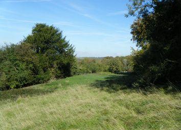 Thumbnail Land for sale in Woodland & Land, Denton Wood, Shelvin Lane, Wootton, Canterbury, Kent