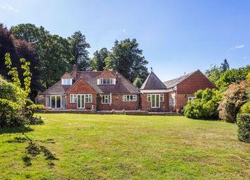 4 bed detached house for sale in Farm Lane, Ashtead KT21