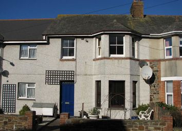 Thumbnail 2 bed flat to rent in Killerton Road, Bude, Cornwall