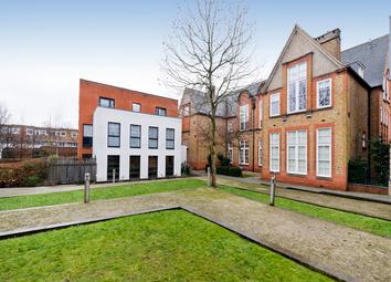 Pissarro House, Augustas Lane, Islington, London N1. 2 bed flat for sale