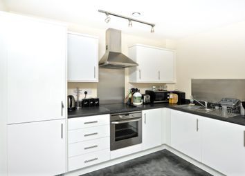 Thumbnail 1 bed flat to rent in Welch Way, Witney