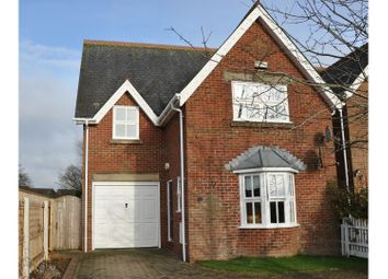 Thumbnail 4 bed detached house for sale in High Street, Poole
