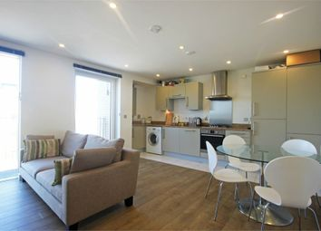Thumbnail 2 bedroom flat to rent in Limeview Apartments, 2 John Nash Mews, London