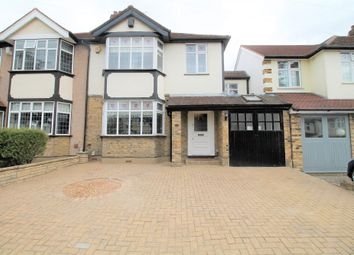4 bed semi-detached house for sale in Grey Towers Avenue, Hornchurch RM11