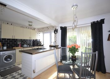 Thumbnail 3 bed terraced house for sale in Pentland Avenue, Clayton, Bradford