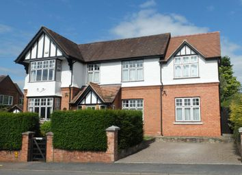 Thumbnail 4 bed detached house for sale in The Gables, Woodleigh Road, Ledbury, Herefordshire