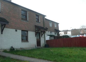 Thumbnail 3 bed terraced house to rent in Prouse Rise, Saltash