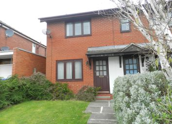 Thumbnail 2 bed end terrace house to rent in Preston Old Road, Blackpool