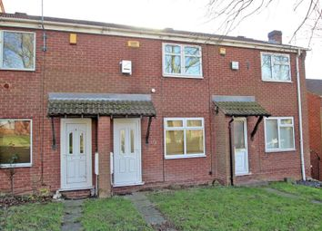 Thumbnail 2 bed terraced house to rent in Landmere Gardens, Mapperley, Nottingham