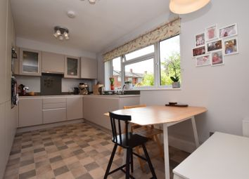 Thumbnail 3 bed terraced house for sale in Strathdon Drive, Wandsworth