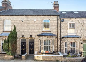 Thumbnail 4 bed terraced house for sale in Thorpe Street, York