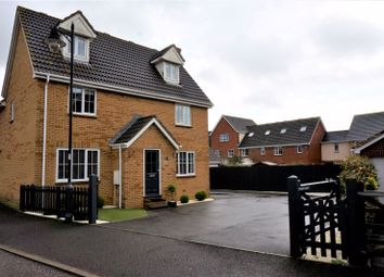 Thumbnail 5 bed detached house for sale in Waterleaze, Taunton