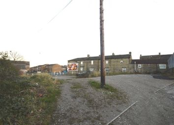 Thumbnail Land for sale in Land At, Huddersfield Road, Wyke, Bradford, West Yorkshire