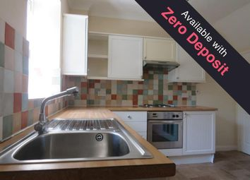 Thumbnail 2 bedroom terraced house to rent in Leverington Road, Wisbech