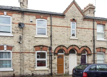 Thumbnail 3 bedroom terraced house to rent in Abbey Street, York