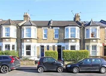 Thumbnail 3 bed property for sale in Twickenham Road, Leytonstone, London
