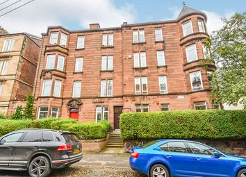 Thumbnail 3 bed flat for sale in Whitehill Street, Dennistoun, Glasgow