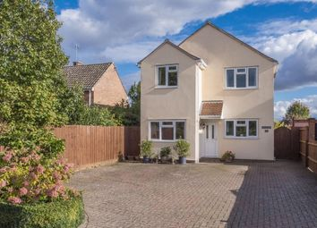Thumbnail 3 bedroom detached house for sale in Long Melford, Sudbury, Suffolk
