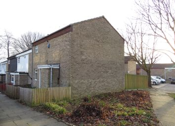 Thumbnail 3 bed end terrace house for sale in Tyes Court, Abington, Northampton