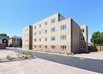 Thumbnail 1 bed flat for sale in Marsh Road, Leagrave