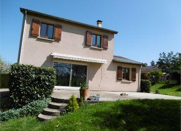 Thumbnail 4 bed detached house for sale in Rhône-Alpes, Loire, Charlieu