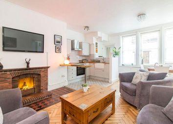 Thumbnail 1 bed flat for sale in Earls Avenue, Folkestone