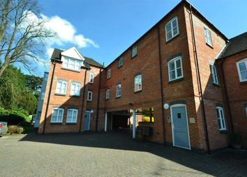 Thumbnail 2 bed flat for sale in High Street, Evington, Leicester