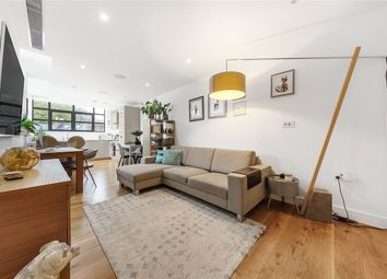 Thumbnail 1 bed flat for sale in Linen House, Hogarth Lane, Chiswick