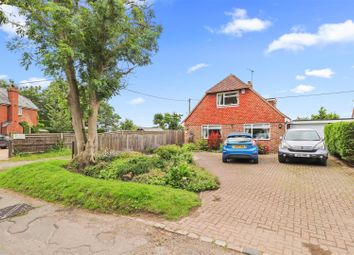 Thumbnail 3 bed detached house for sale in Church Lane, Ripe, Lewes