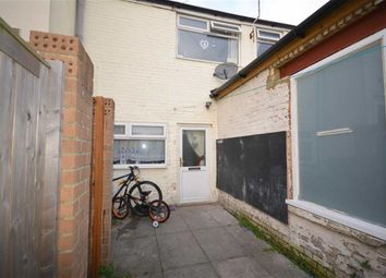 Thumbnail 2 bed terraced house for sale in The Avenue, Margate, Kent