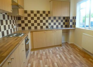 Thumbnail 3 bed flat to rent in Victoria Way, Horsell, Woking