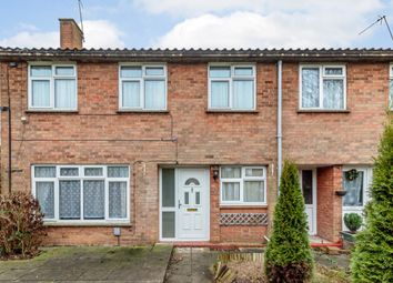 Thumbnail 3 bedroom end terrace house for sale in Garden Avenue, Hatfield, Hertfordshire