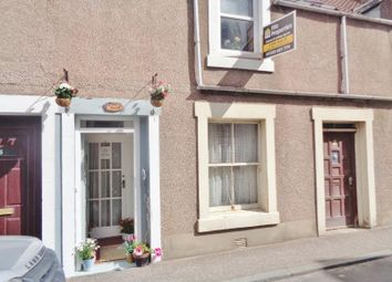 Thumbnail 2 bed flat for sale in Main Street, Lower Largo, Leven