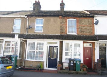 Thumbnail Terraced house for sale in Cannon Road, Watford