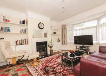 Thumbnail 1 bedroom maisonette for sale in Rushgrove Avenue, London