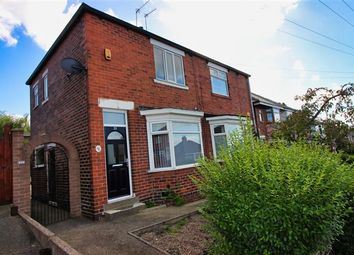 2 bed semi-detached house for sale in Houstead Road, Sheffield S9