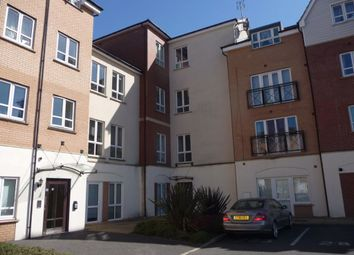 2 bed flat to rent in River View, Northampton NN4